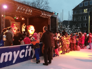 mycity on ice